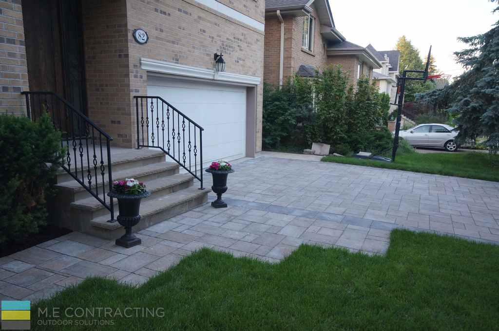Landscape guide landscaping walkout basements Walkout basement landscaping pictures