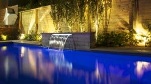 2016 trends noticed by pool company