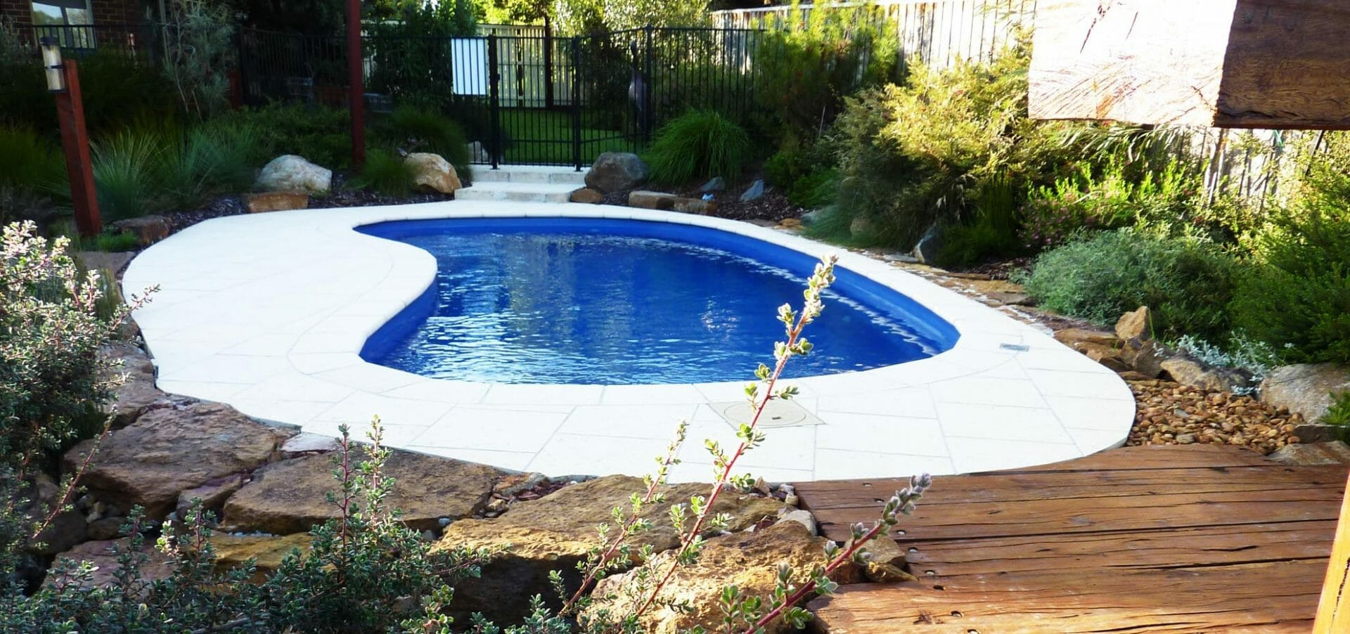 pool company in Toronto