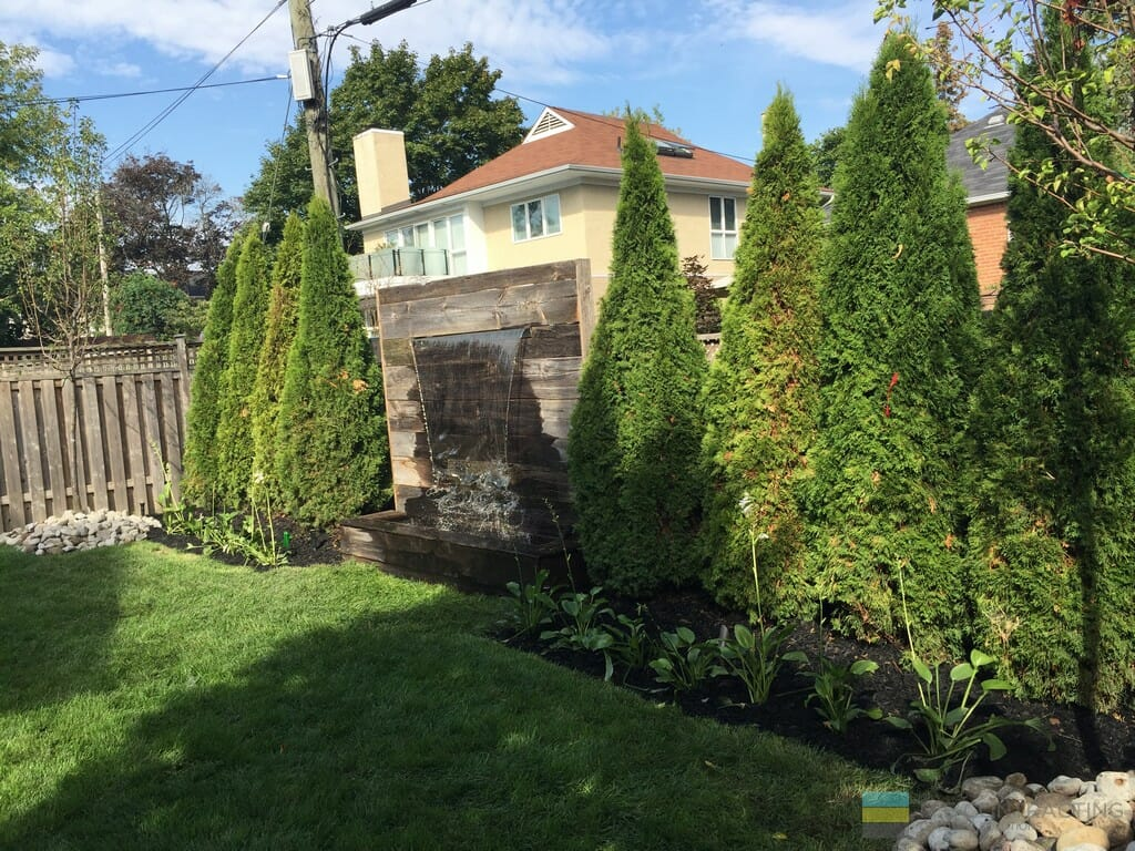 toronto landscaping contractor