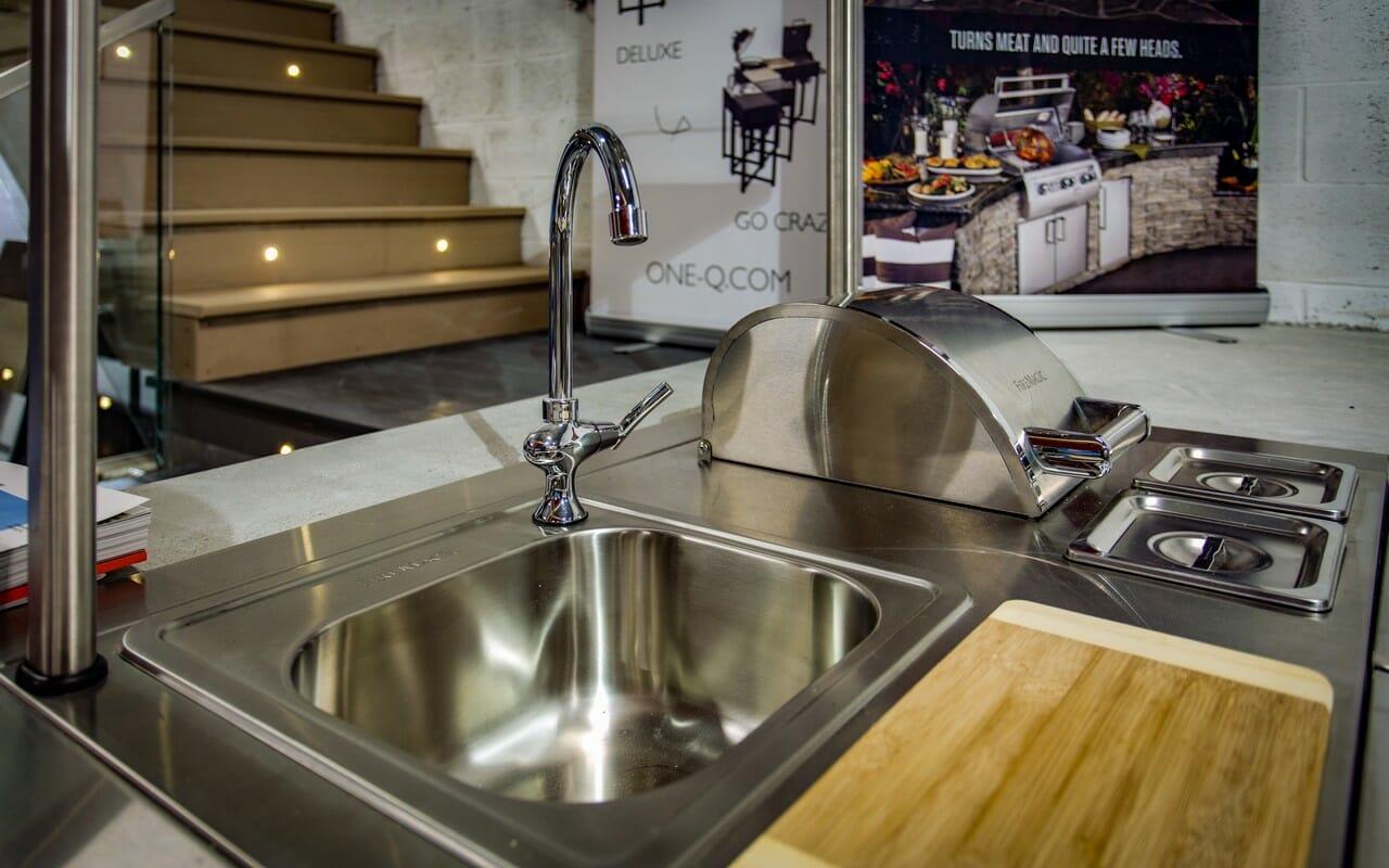 outdoor kitchen toronto