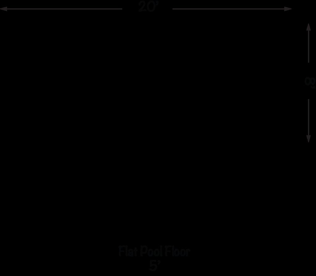 Palladium Plunge 20' - Specs
