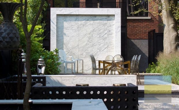 The Marble Garden Project