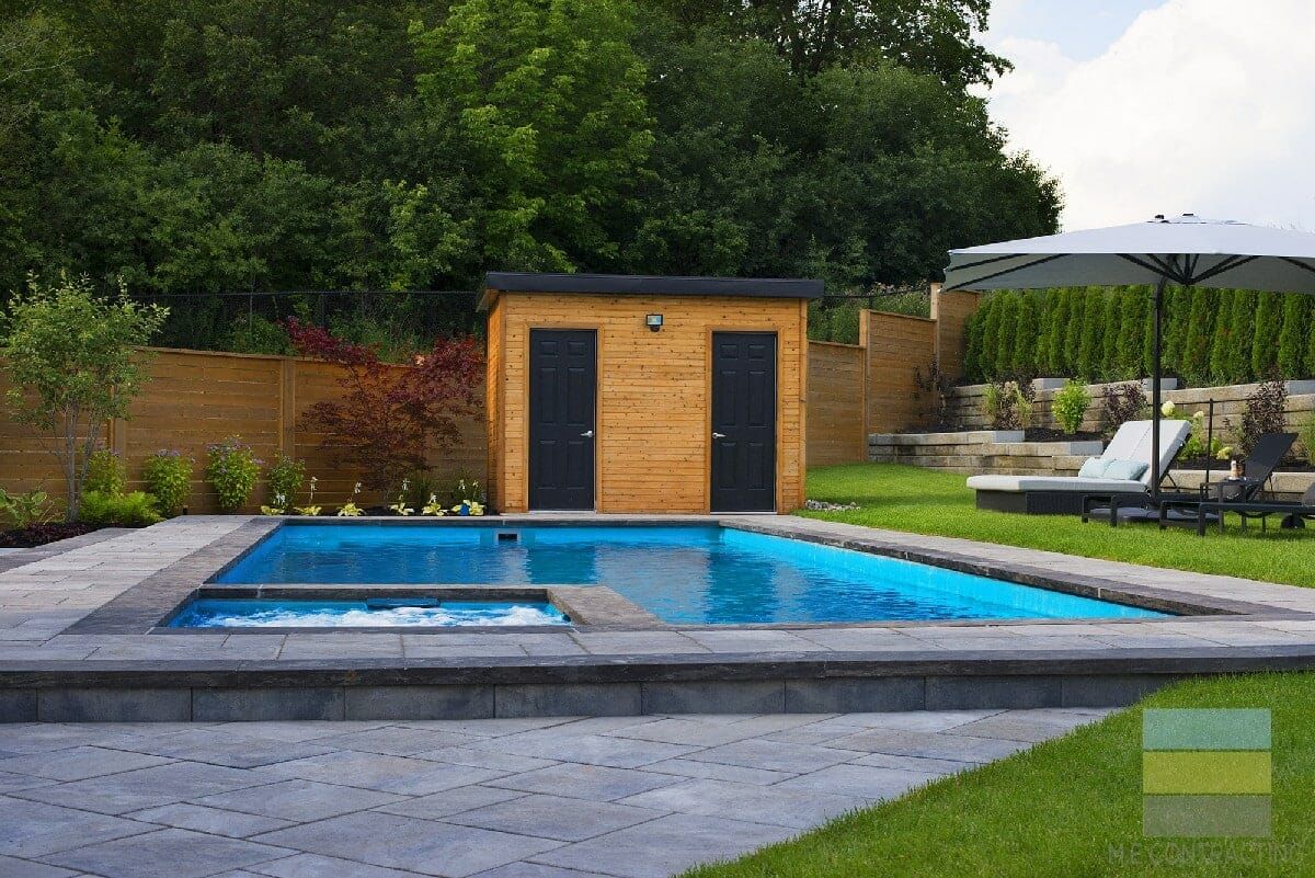 The ultimate guide to landscape positioning m e contracting for Pool design guide