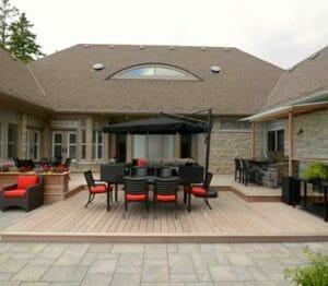 Toronto Deck Design Company
