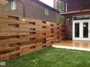 landscaping company creates perfect backyard escape