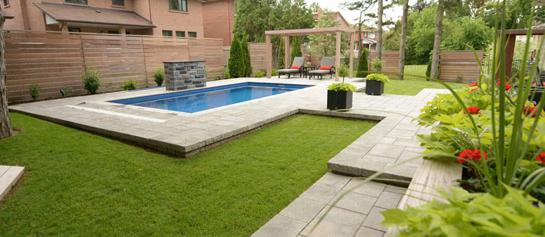 Landscaping Design Trends