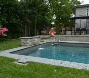 pool builder in Toronto